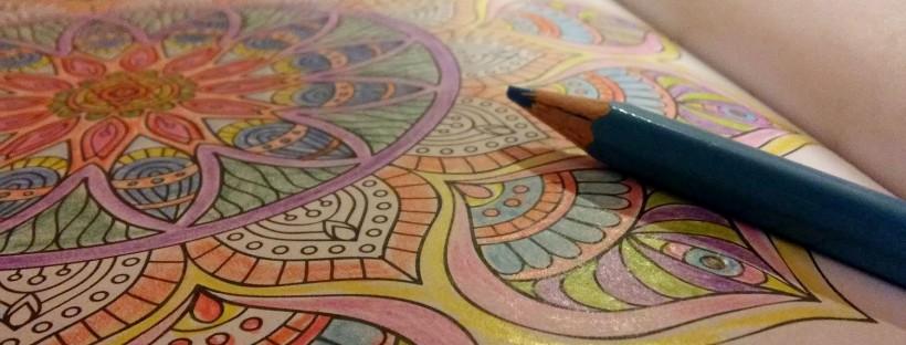 Mindfulness ja mandalat