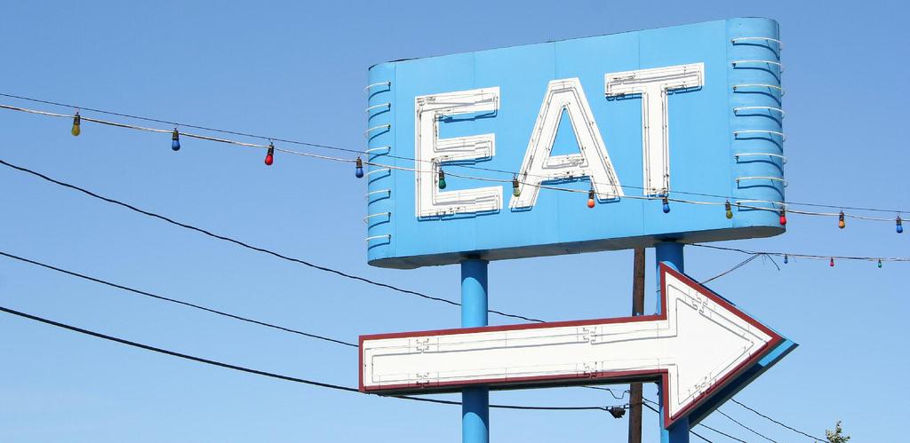 Tunnesyömisestä kohti tietoista syömistä