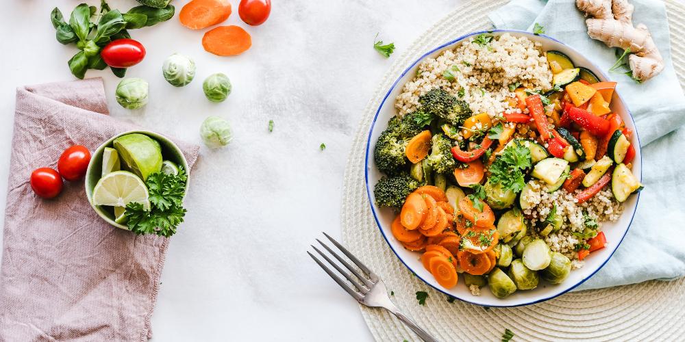 Kohti tietoista syömistä – nauti ruoasta kaikin aistein!